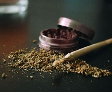Learn How to Grind Your Cannabis Buds Without a Grinder